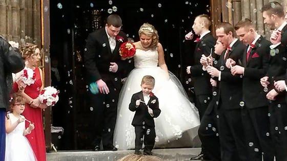 Expert Wedding Planner's in Pittsburgh