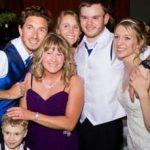 Sarah and Eric Family
