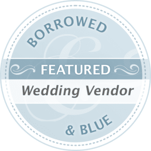 Weddings of Pittsburgh and Borrowed & Blue