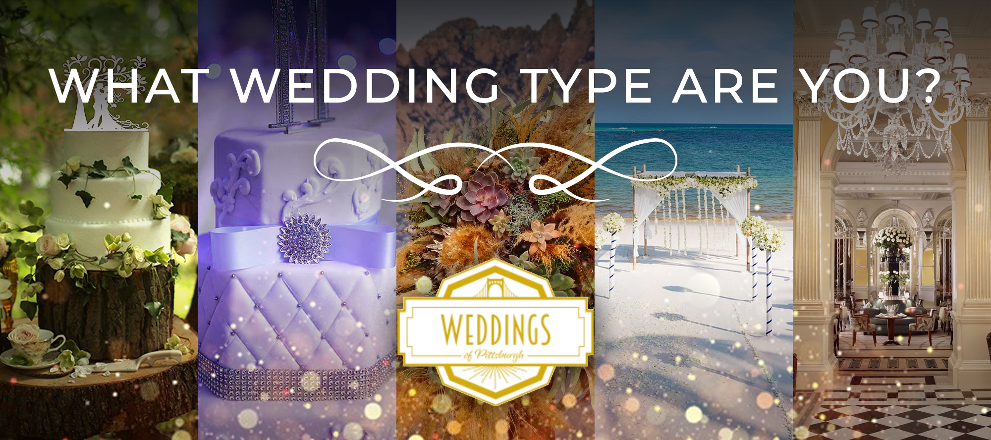 what wedding type are you