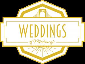 weddings of pittsburgh logo