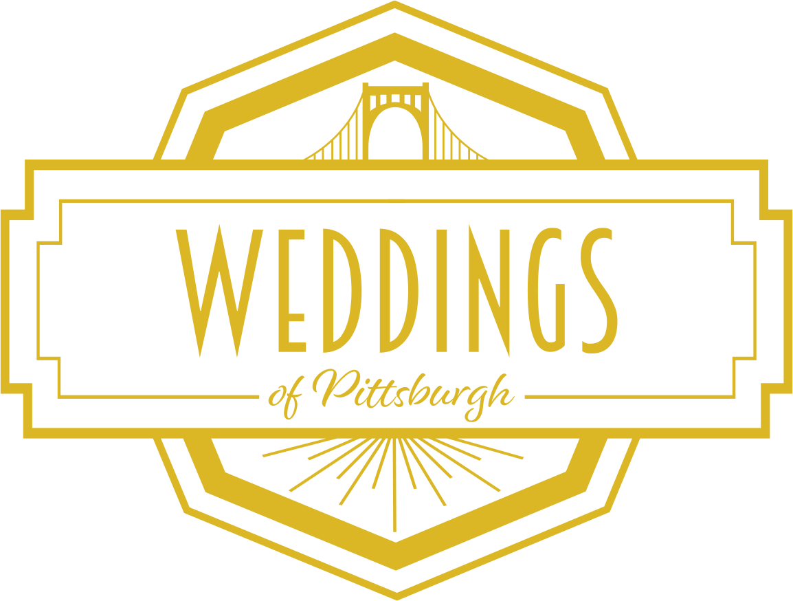 Weddings Of Pittsburgh Logo