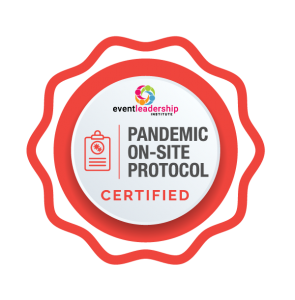 pandemic onsite protocol certified pop