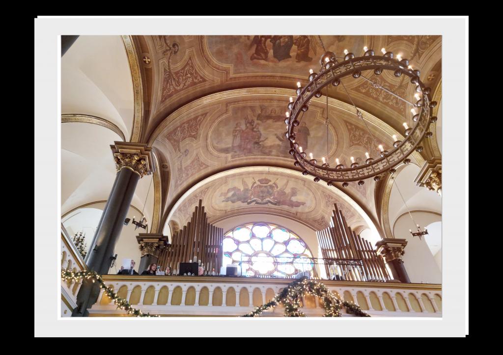 Saint Stanislaus Church Luxury Wedding Planner