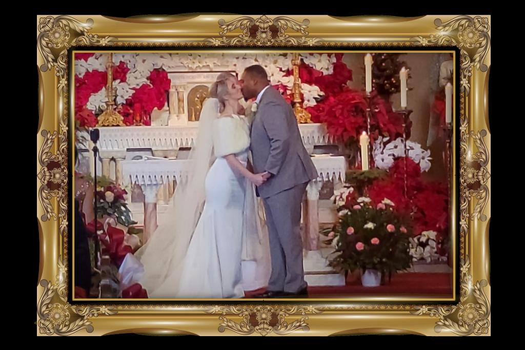 Rachael and Ian Isaac Wedding Luxury Wedding Planner