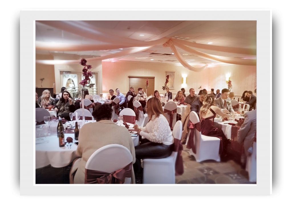 Holiday Inn Express in Weirton WV Luxury Wedding Planner