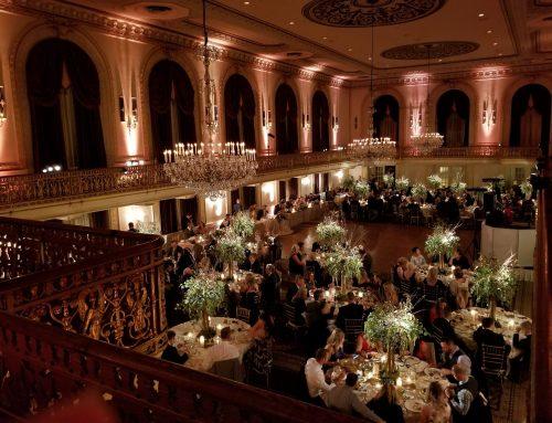 Wedding Lighting in Pittsburgh: 10 Reasons to Use Uplighting