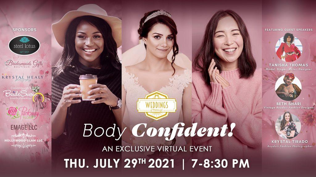 body confident virtual event