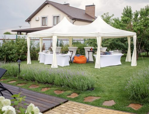 Tent Rental in Pittsburgh: 11 Reasons to Have One at Your Next Event